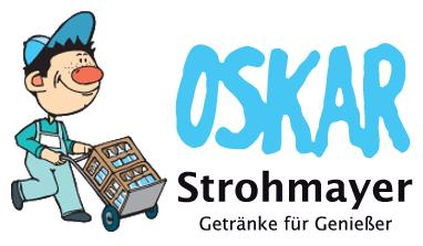Oskar Strohmayer – Getränke für Genießer